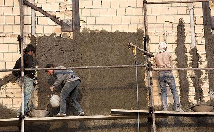 افزایش شدید هزینه های ساخت و ساز