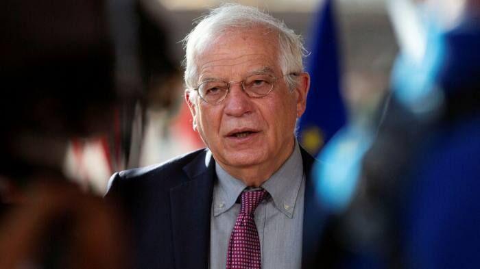 بورل: وضع دفاعی اتحادیه اروپا از هم گسیخته است