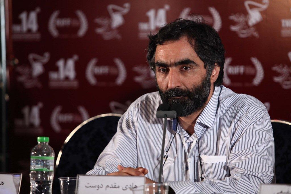 هادی مقدم دوست درباره برگزاری آنلاین جشنواره سینما حقیقت عنوان کرد، شیوه آنلاین، می تواند باعث جهانی شدن جشنواره ها گردد