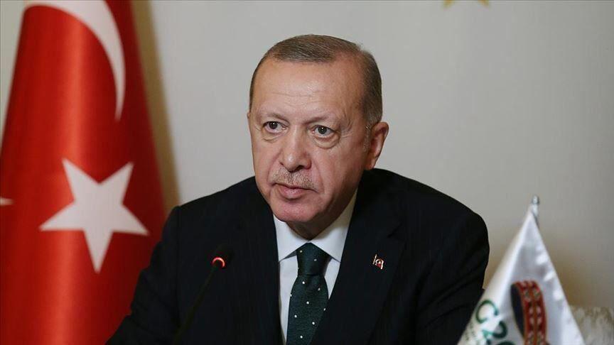 خبرنگاران انتقاد اردوغان از نظام مالی دنیا