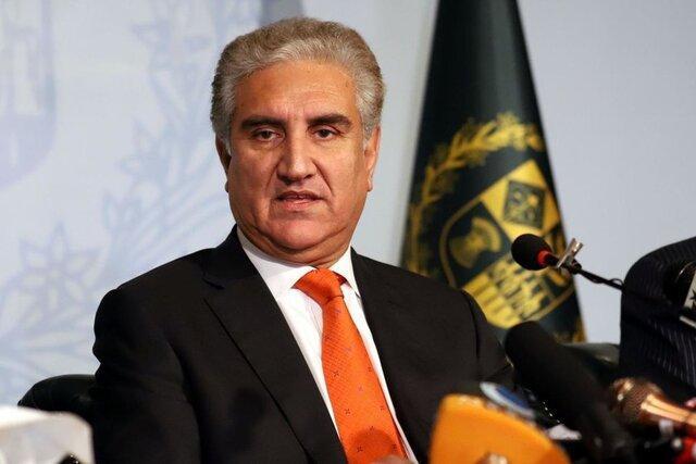 اسلام آباد : هند قصدحمله به تاسیسات نظامی پاکستان را دارد