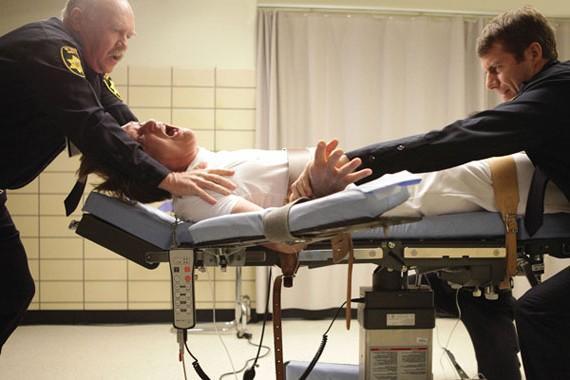 آزاد شدن روش های متنوع اعدام در آمریکا