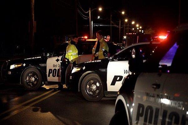 تیراندازی در کالیفرنیا، 3 نفر کشته و زخمی شدند