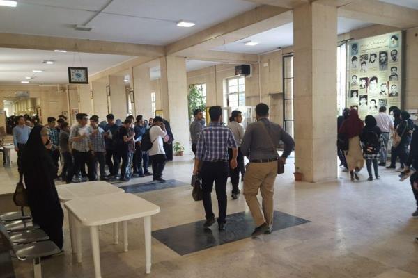 نحوه انتخاب دانشجویان برتر شاهد و ایثارگر دانشگاه آزاد اعلام شد