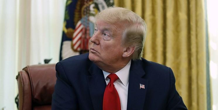 رد درخواست ترامپ توسط فرماندار جورجیا