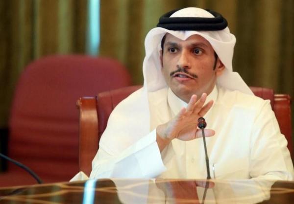 وزیر خارجه قطر: تغییری در روابط دوحه و تهران ایجاد نمی شود