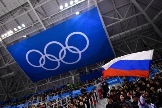 محروم بزرگ دنیا از المپیک!