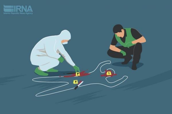خبرنگاران رییس شورای شهر خرم آباد با زخم سلاح شکاری فوت کرد