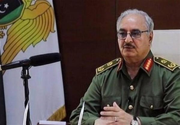 جنگ قریب الوقوع ارتش ملی لیبی با ترکیه