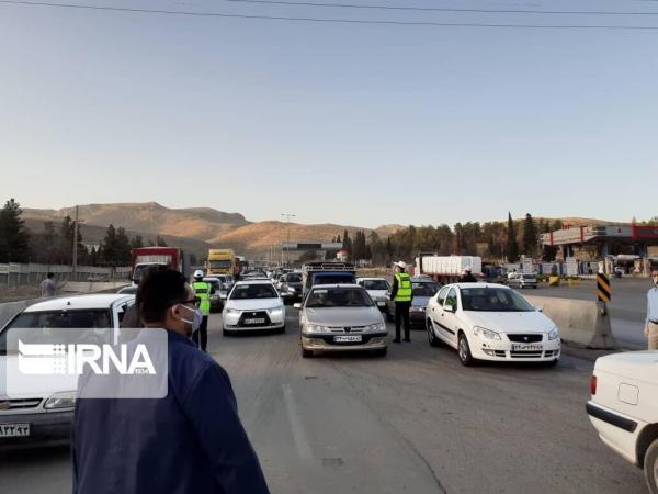 خبرنگاران رفت وآمد خودروها در شهرهای هرمزگان از ساعت 21تا 4 صبح ممنوع است