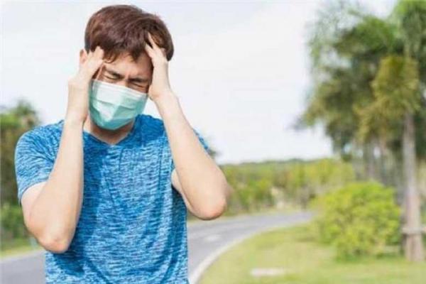 چگونه از بروز سردرد هنگام استفاده از ماسک جلوگیری کنیم؟