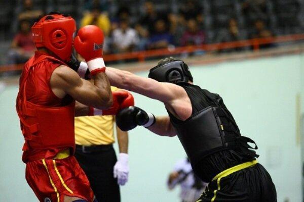 نفرات مسابقات مجازی ساندا و تالو قهرمانی کشور تعیین شدند