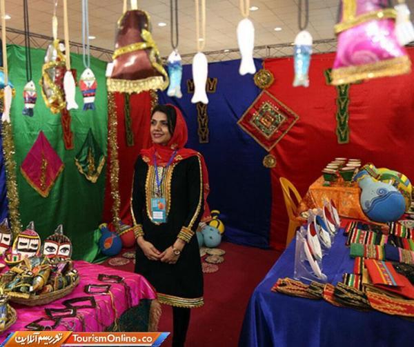 بزرگترین بازارچه هنری خاورمیانه 19 دی افتتاح می شود