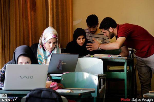بیش از 2000 نفر در تکمیل ظرفیت بدون آزمون کاردانی فنی و حرفه ای انتخاب رشته کردند