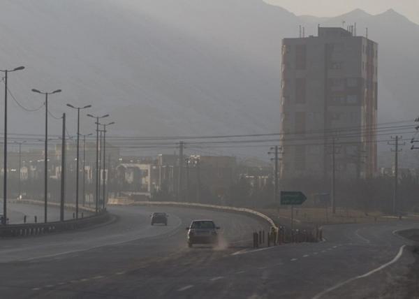 مرگ های کرونا بیشتر است یا آلودگی هوا؟