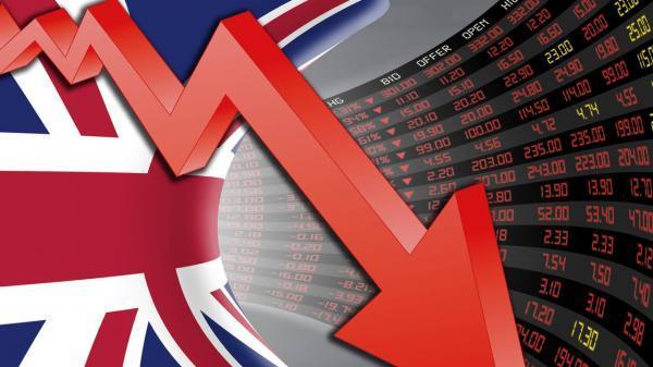 کاهش نزدیک به 10 درصدی اقتصاد انگلیس در سال 2020