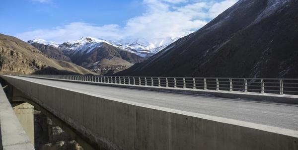پیمانکار دوربین های ثبت سرعت آزاد راه غدیر تعیین شد
