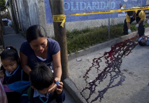 رئیس جمهور گواتمالا خواهان ازسرگیری مجازات اعدام در این کشور