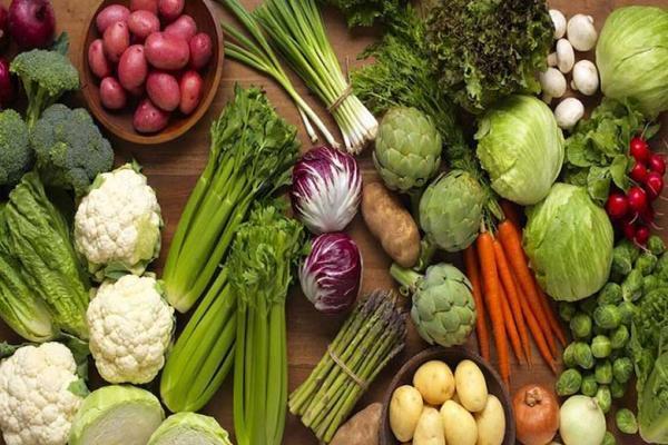 10 نوع میوه و سبزی که شما را از بیماری های کلیوی دور می کند