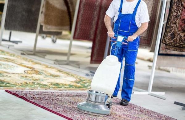 چرا شستشوی فرش خود را به قالیشویی بسپاریم؟
