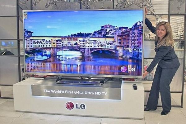 خرید تلویزیون 65 اینچ با بهترین قیمت