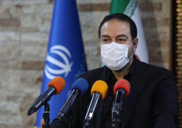 شبکه بهداشت ایران توانایی واکسیناسیون 20 میلیون نفر را در ماه دارد ، اگر واکسن برسد، نمایش قدرت خواهیم داشت خبرنگاران