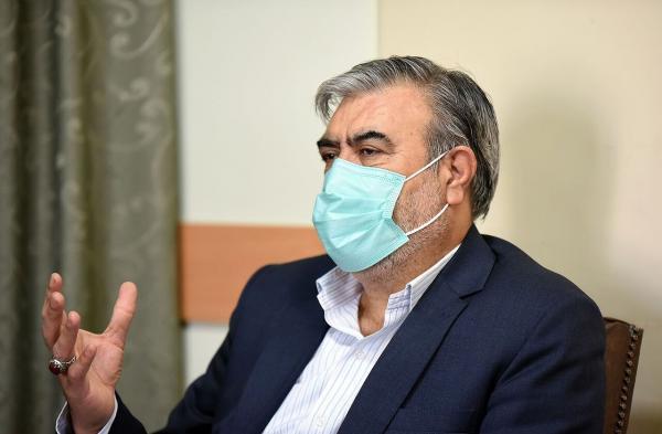 خبرنگاران نماینده مجلس: سرمایه گذاری شستا در فارس افزایش می یابد