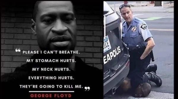 مرهمی کوچک بر زخم دل سیاهپوستان آمریکا