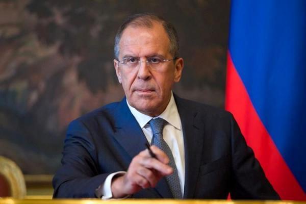 درخواست روسیه از ایران در مورد کنوانسیون شرایط حقوقی دریای خزر