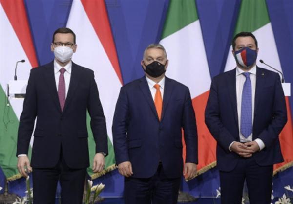 ایجاد رنسانس اروپایی در دستورکار رهبران راستگرای اروپایی