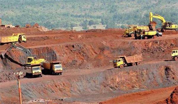 افزایش تولید 8 قلم کالای معدنی و صنایع معدنی در 11 ماهه 99، رشد 54 درصدی تولید شمش آلومینیوم خالص