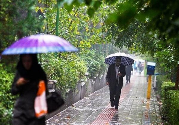 خبرنگاران هواشناسی خراسان رضوی نسبت به رواناب و آبگرفتگی هشدار داد