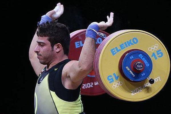 کیانوش رستمی قید حضور در گزینشی المپیک در کلمبیا را زد!