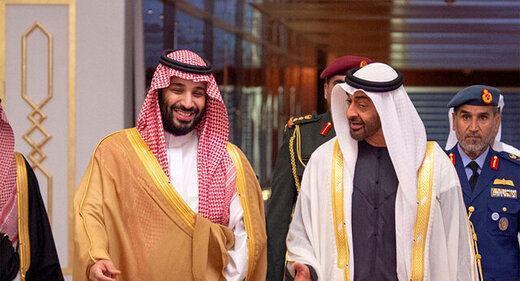شرط عربستان برای روابط خود با ایران؟، سفر غیرمنتظره ولیعهد ابوظبی به ریاض درباره تهران