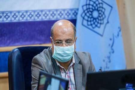 25 خروجی تهران باید سختگیرانه کنترل شود، شرایط کووید 19 در پایتخت