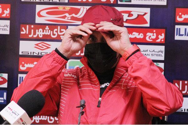 اظهارات جانبدارانه دردسر شد، یحیی گل محمدی تلویزیون را تحریم کرد