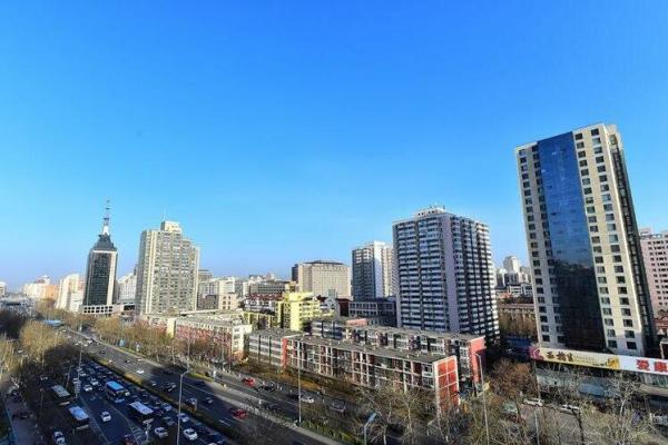 موفقیت محیط زیستی چین چگونه رقم خورد؟