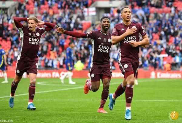 (ویدیو) خلاصه بازی چلسی 0 - 1 لسترسیتی؛ قهرمانی روباه ها در جام حذفی