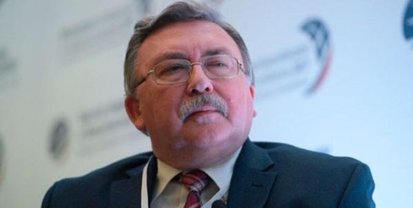 دیپلمات روس: حصول توافق میان ایران و آژانس برای مذاکرات وین مفید است