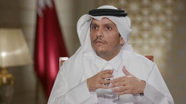 وزیر خارجه قطر: میانجی ایران و آمریکا نیستیم