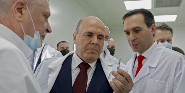 مصونیت یکساله در برابر کرونا با دومین واکسن روسی