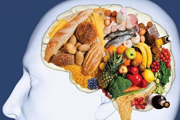 تقویت حافظه با انتخاب رژیم غذایی صحیح و سالم