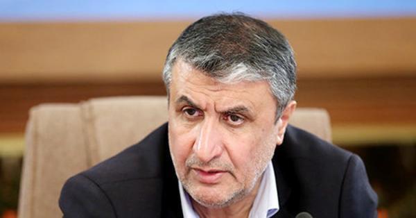 اسلامی: راه آهن تبریز-نخجوان دوباره فعال می گردد