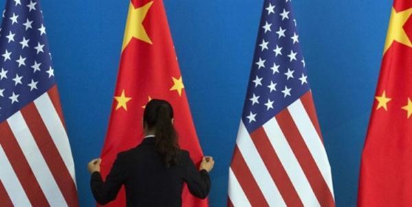 چین: اختلافات با آمریکا باید به وسیله مذاکره حل شوند