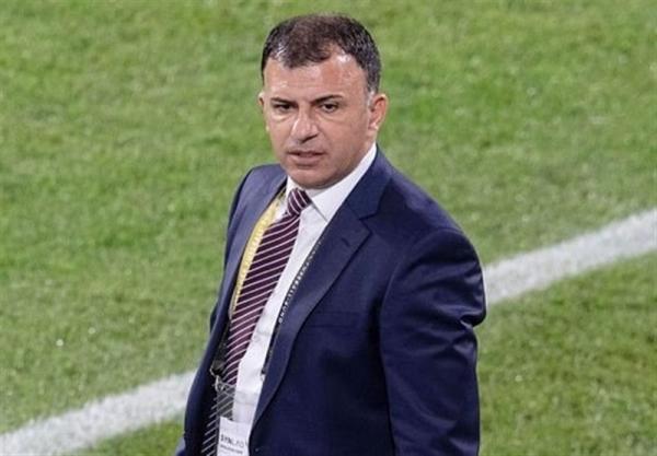 یورو 2020، پایان کار سرمربی مقدونیه شمالی پس از حذف از یورو