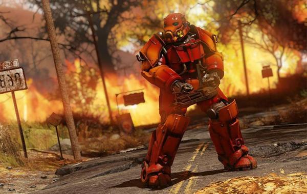 بخش بتل رویال به زودی از Fallout 76 حذف خواهد شد