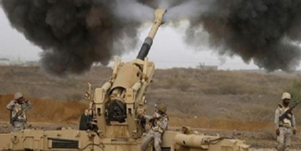 حمله توپخانه ارتش عربستان سعودی به شمال یمن همچنان غیرنظامیان را قربانی می کند
