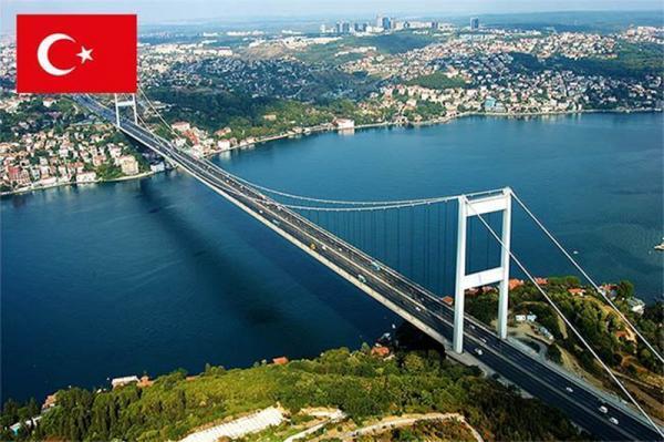 ارسال بار و کالا به ترکیه بصورت تخصصی و سریع