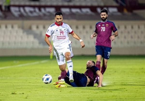 تور ارزان دبی: لیگ قهرمانان آسیا، الوحده برنده جدال تیم های اماراتی، آخرین تیم مرحله یک چهارم نهایی منطقه غرب تعیین شد
