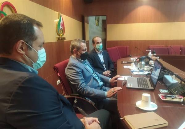 تور تایلند ارزان: با حضور دبیرکل کمیته ملی المپیک؛ وبینار هماهنگی بازی های داخل سالن و رزمی بانکوک 2022 برگزار گردید